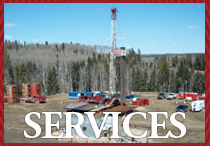 Reliance Well Services  Services